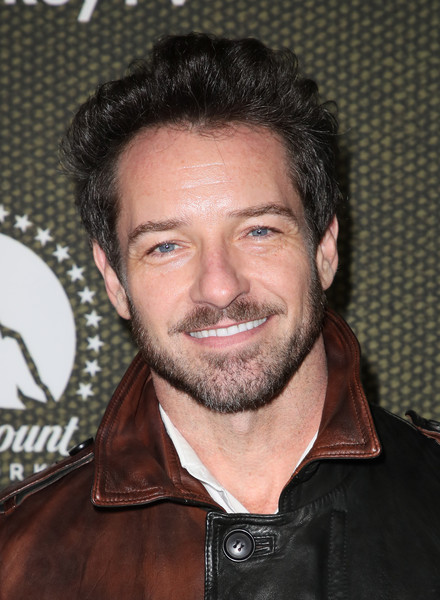 """Premiere Of Paramount Pictures' """"68 Whiskey"""" - Arrivals [hair,facial hair,beard,moustache,eyebrow,forehead,chin,hairstyle,smile,black hair,whiskey,arrivals,68 whiskey,ian bohen,los angeles,california,sunset tower,paramount pictures,premiere,premiere,christoph schneider,photograph,image,sunset tower hotel,68 whiskey,celebrity,rammstein,paramount pictures,livingly media]"""