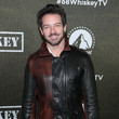 Ian Bohen Premiere Of Paramount Pictures'