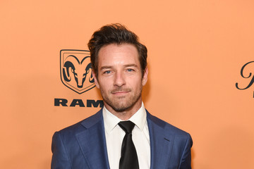 Ian Bohen Premiere Of Paramount Pictures' 'Yellowstone' - Arrivals