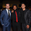 Ian Bohen Premiere Of Paramount Pictures' 'Yellowstone'- After Party
