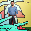 Ian Bohen Celebration of Re-Opening of Lacoste Rodeo Drive Boutique - Arrivals