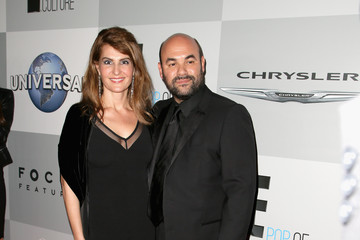 Ian Gomez NBCUniversal Golden Globes Party