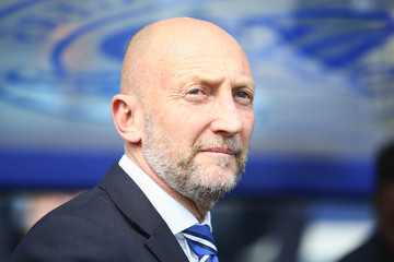 Ian Holloway Queens Park Rangers v Sheffield Wednesday - Sky Bet Championship