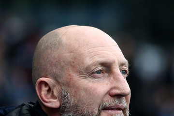 Ian Holloway Blackburn Rovers v Queens Park Rangers - Sky Bet Championship