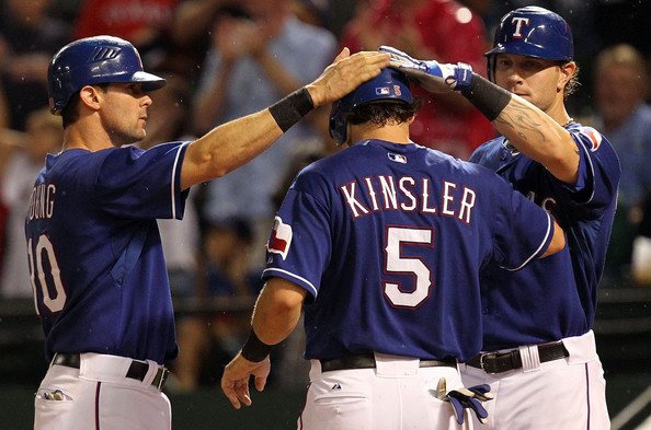 Image result for texas rangers #5