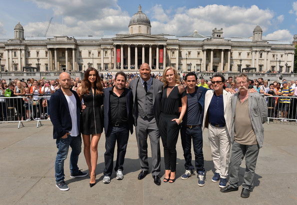 'Hercules' Photo Call in London
