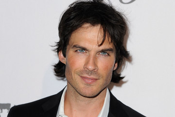 Ian Somerhalder The Humane Society of the United States' To The Rescue Gala - Red Carpet