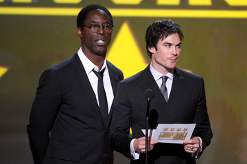 Ian Somerhalder 19th Annual Critics' Choice Movie Awards Show
