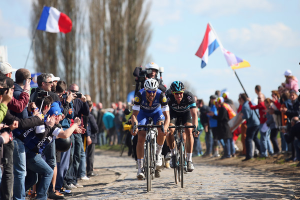 2016 Paris - Roubaix Cycle Race