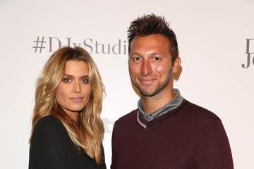 Ian Thorpe Studio.W Launch At David Jones - Arrivals