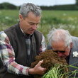 Ian Wilkinson The Prince Of Wales Visits FarmED