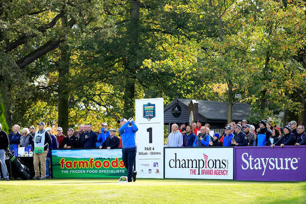 Ian Woosnam Photos - 30 of 1610