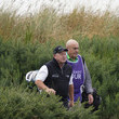 Ian Woosnam Scottish Senior Open Hosted By Paul Lawrie - Day One