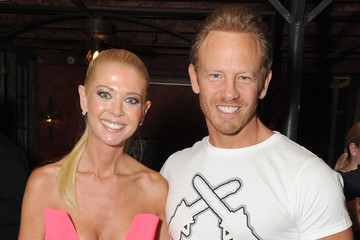 Ian Ziering Tara Reid 'Sharknado 2: The Second One' Afterparty