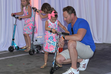 Ian Ziering Zimmer Children's Museum Presents We All Play Annual FUNraiser