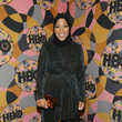 Ibtihaj Muhammad HBO's Official Golden Globes After Party - Red Carpet