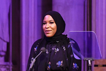 Ibtihaj Muhammad Global Citizen Week: The Spirit Of A Movement
