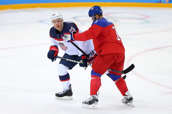 Ice Hockey - Winter Olympics Day 12 - Zimbio