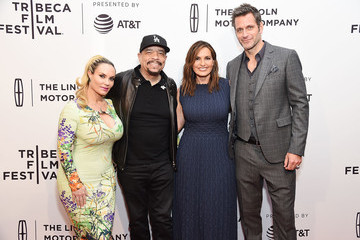 Ice-T HBO Documentary Screening Of 'I Am Evidence'