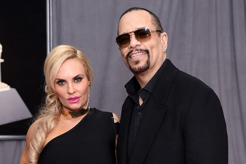 Ice-T 60th Annual GRAMMY Awards - Red Carpet