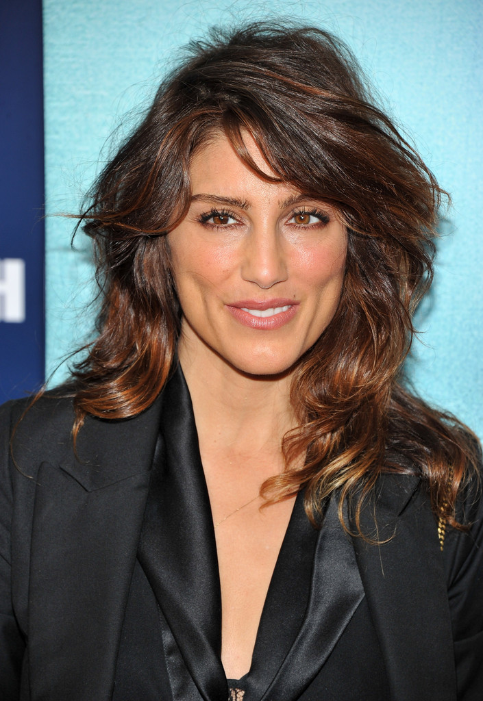 "Jennifer Esposito Photos Photos - ""The Ides Of March"" New ... Jennifer Esposito"