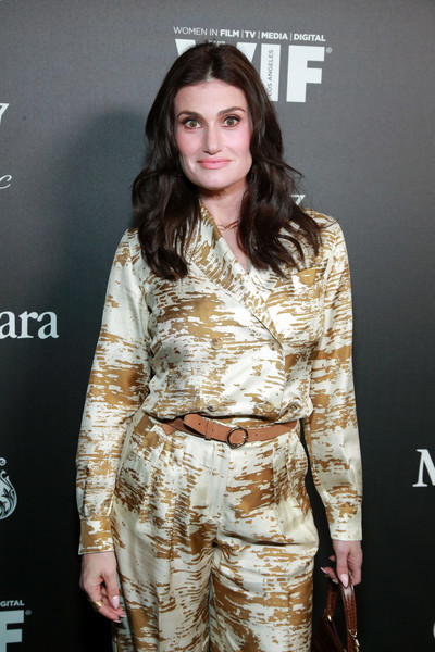 13th Annual Women In Film Female Oscar Nominees Party - Arrivals