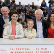 Idir Ben Addi 'Young Ahmed (Le Yeune Ahmed)' Photocall - The 72nd Annual Cannes Film Festival