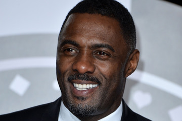 Idris Elba 'Molly's Game' UK Premiere - Red Carpet Arrivals