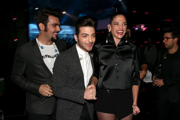 Ignazio Boschetto 16th Latin GRAMMY Awards - Backstage and Audience