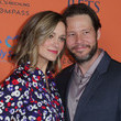 Ike Barinholtz Uplift Family Services At Hollygrove's Annual Norma Jean Benefit Gala