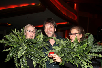 Ike Barinholtz Hilarity for Charity's 5th Annual Los Angeles Variety Show: Seth Rogen's Halloween