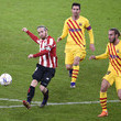 Iker Muniain Athletic Club v FC Barcelona - La Liga Santander