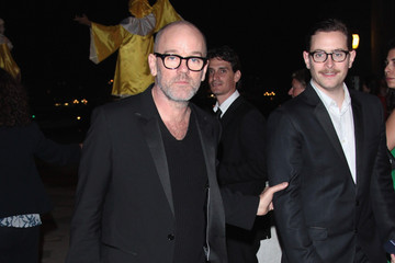 Thomas Dozol 'Il Mondo Vi Appartiene' Dinner - 54th International Art Biennale