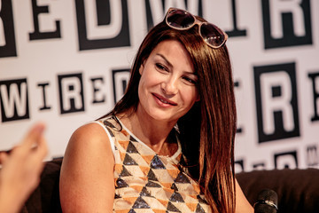 Ilaria D'Amico Wired Next Fest - Day 2