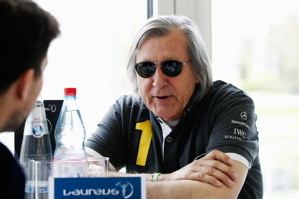 Ilie Nastase Threatens To Quit Tennis If Punished By The ITF