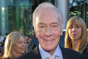 """Actor Christopher Plummer attends the """"The Imaginarium of Doctor Parnassus"""" premiere held at Roy Thomson Hall during the 2009 Toronto International Film Festival on September 18, 2009 in Toronto, Canada."""