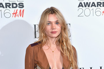 Immy Waterhouse Elle Style Awards 2016 - Red Carpet Arrivals