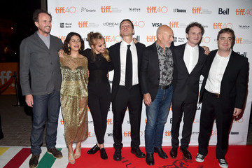 Imogen Poots 2015 Toronto International Film Festival - 'Green Room' and 'The Chickening' Premieres
