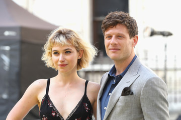 Imogen Poots Royal Academy Of Arts Summer Exhibition Preview Party - Arrivals