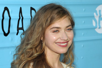 Imogen Poots Premiere For Showtime's 'Roadies' - Red Carpet