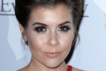Imogen Thomas 2017 Floats Like A Butterfly Ball - Red Carpet Arrivals