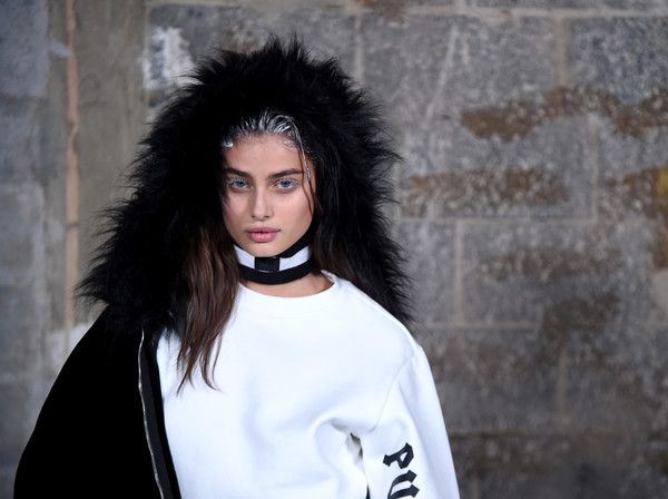 Taylor Marie Hill - Model