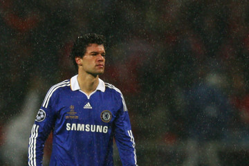 Michael Ballack In Profile: Michael Ballack