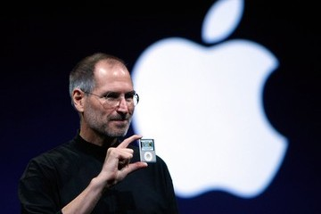 Steve Jobs In Profile - Steve Jobs