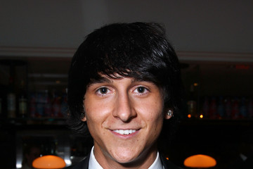 Mitch Musso InStyle and the Hollywood Foreign Press Association Host Miss Golden Globes Party