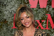 Rebecca Gayheart attends the InStyle Max Mara Women In Film Celebration at Chateau Marmont on June 11, 2019 in Los Angeles, California.