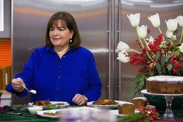 "Ina Garten NBC's ""Today"" Season 66"