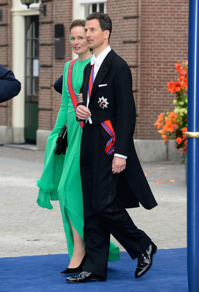 Hereditary Prince Alois of Liechtenstein