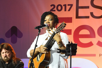 India.Arie 2017 ESSENCE Festival Presented by Coca-Cola Ernest N. Morial Convention Center - Day 3