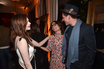 India Eisley Premiere Of TNT's 'I Am The Night' - After Party
